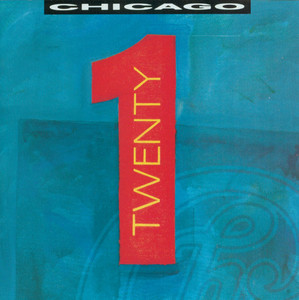 Chicago TWENTY 1 (Expanded Edition) album