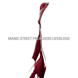 Lifeblood Albumcover