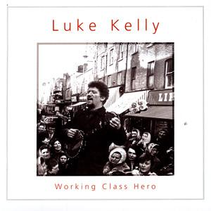 Luke Kelly Springhill Mining Disaster cover