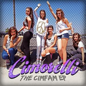CimFam EP - Cimorelli