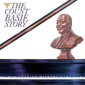 Count Basie Good Morning Blues cover