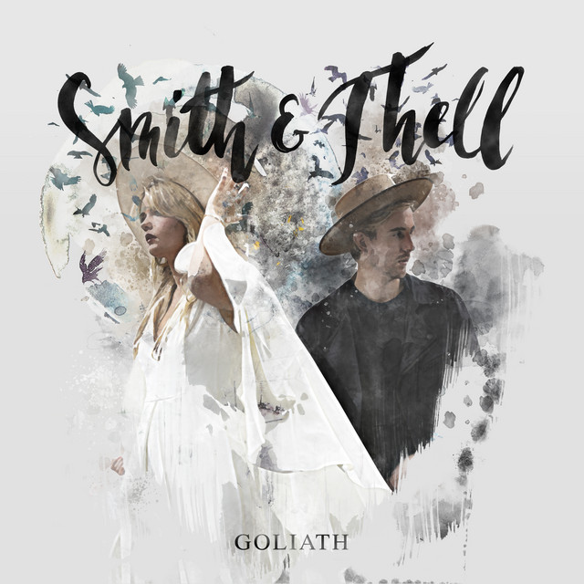 Image result for spotify Smith & Thell - Goliath