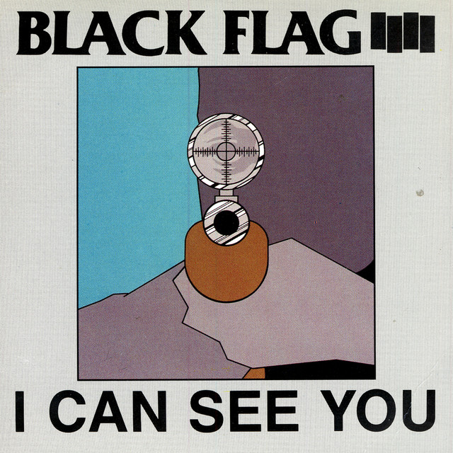 I Can See You cover