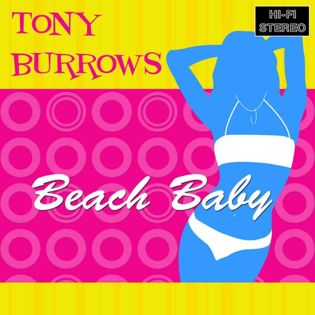 Beach Baby cover