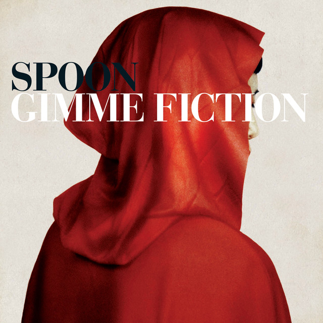 Album cover for Gimme Fiction (Deluxe Edition) by Spoon