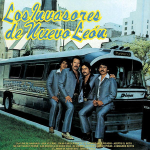 Mi Flor De Naranjo album