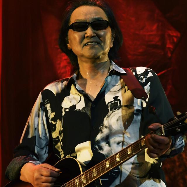 Yosui Inoue