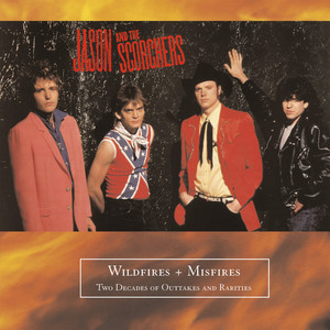Wildfires and Misfires album
