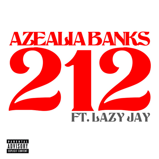 212 - Azealia Banks