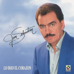 Lo Dijo El Corazon Albumcover