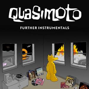 The Further Adventures Instrumentals Albümü