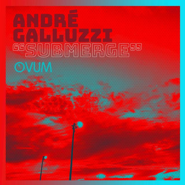 Profile photo of Andre Galluzzi