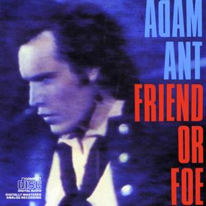 Friend or Foe album
