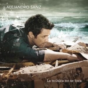 La Música No Se Toca Albumcover