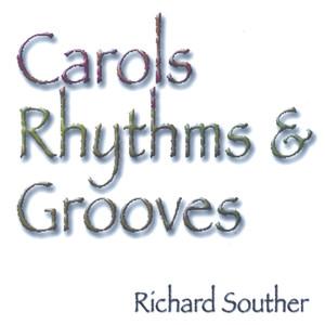 Carols Rhythms & Grooves album