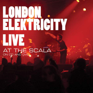 Live At The Scala Albumcover