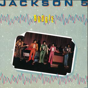 Boogie Albumcover