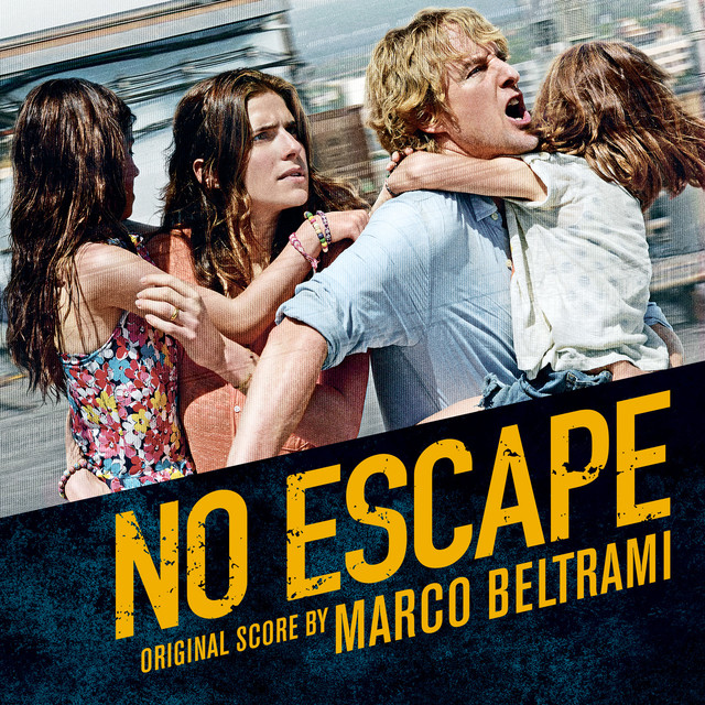 No Escape - Deluxe (Original Motion Picture Soundtrack)