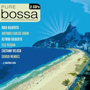 Astrud Gilberto A Felicidade cover
