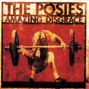 Amazing Disgrace album