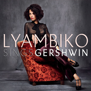 George Gershwin, Lyambiko Let's Call The Whole Thing Off cover
