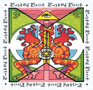 Rusted Root album