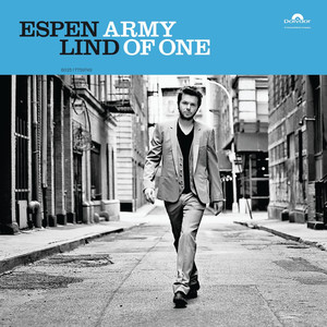 Army Of One - Espen Lind