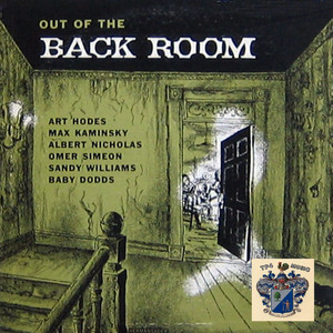 Out of the Backroom