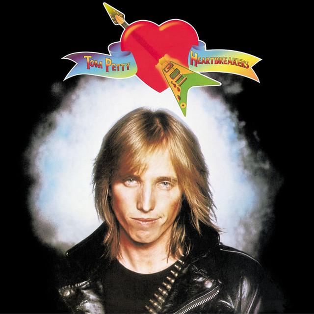 Skivomslag för Tom Petty & The Heartbreakers: Tom Petty & The Heartbreakers
