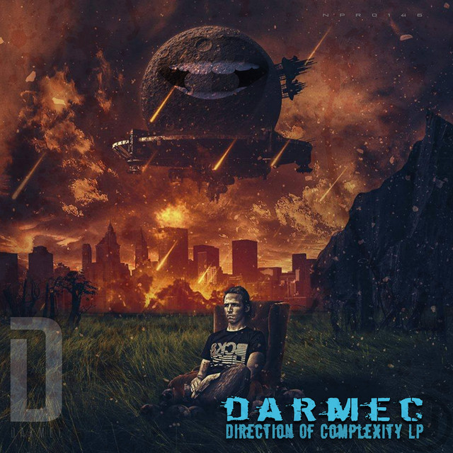 Darmec tickets and 2018 tour dates