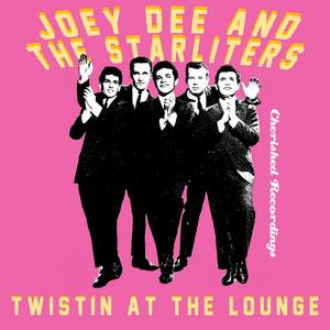 Twistin' at the Lounge album