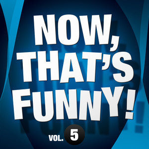 Now, That's Funny! Vol.5 Albumcover