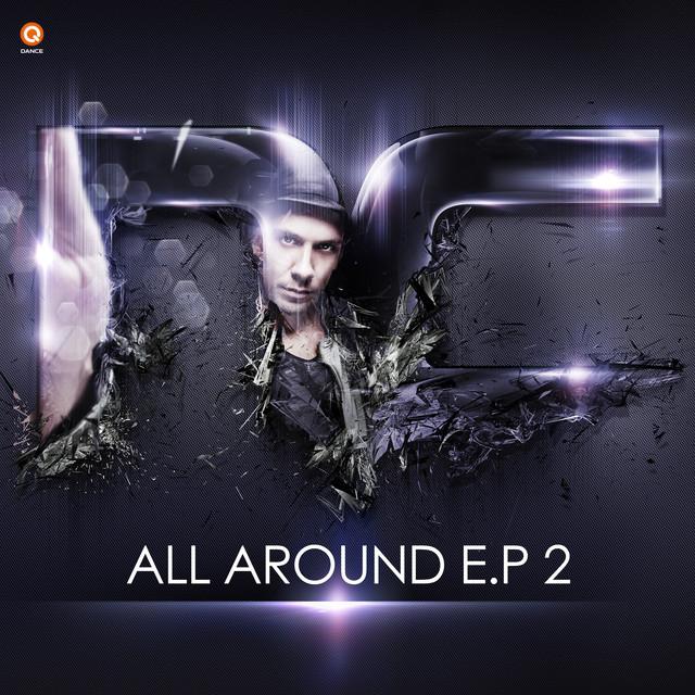 All Around E.P 2