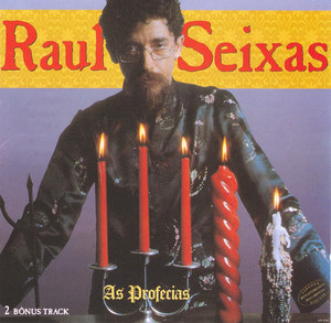 As Profecias - Raul Seixas