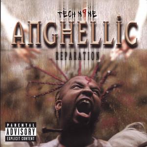 Anghellic Albumcover