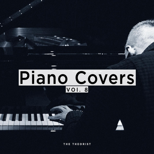 Piano Covers, Vol. 8