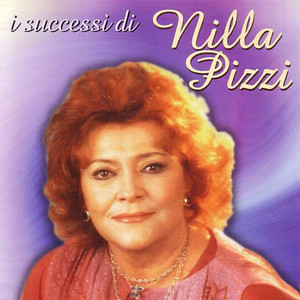 I successi di Nilla Pizzi album