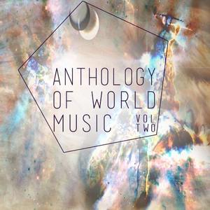 Anthology Of World Music, Vol. 2 Albumcover
