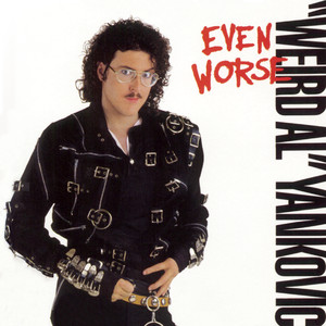 Even Worse Albumcover
