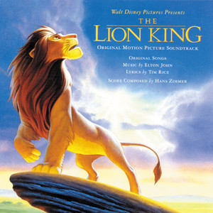The Lion King album