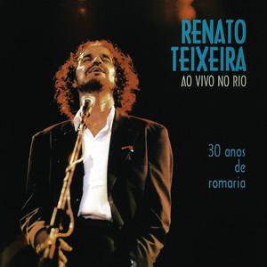 Renato Teixeira De Papo pro ar cover