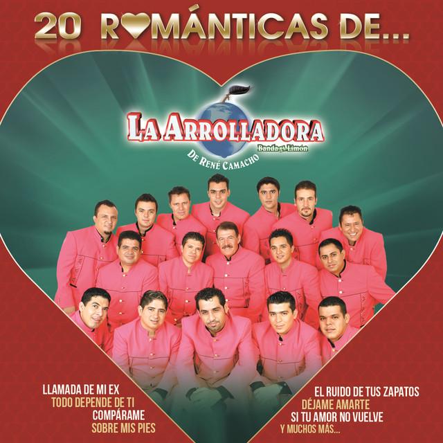 20 Románticas De...