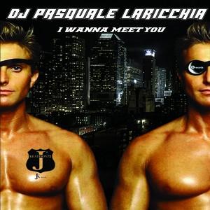 DJ Pasquale Laricchia