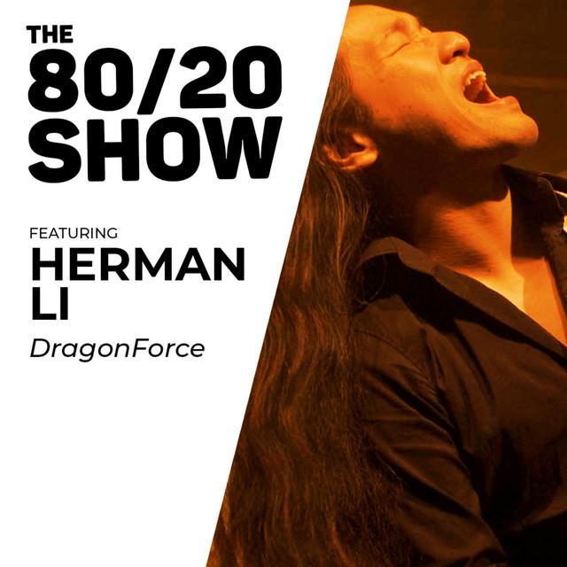 Herman Li (DragonForce) Image
