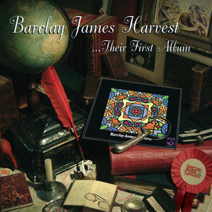 Barclay James Harvest (Deluxe Edition) album