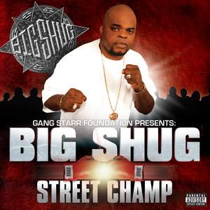Street Champ album