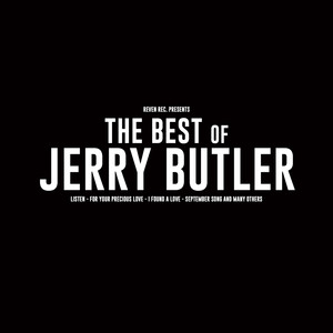 The Best of Jerry Butler album