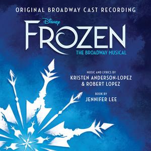 Frozen: The Broadway Musical (Original Broadway Cast Recording) Albümü