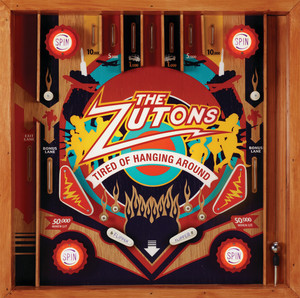 Tired Of Hanging Around - Zutons