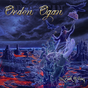 The book Of Ogan
